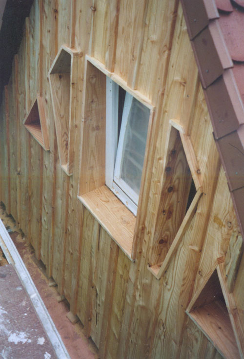 Holzbau karl vetter for Boden deckel schalung